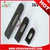 Les colliers de l'étape de haute qualité par l'acier de grande usine 1/2