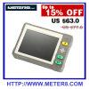 UM-031 Lupa digital portátil de vídeo lupa puede conectar la pantalla