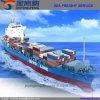 Het verschepen Logistiek/de Verschepende Dienst/Vrachtvervoerder van China aan Mexico/Brazilië/Uruguay