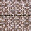 Mosaico di pietra di vetro (8MCS1555)