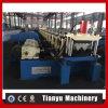 Corrimão de auto-estrada de garantia comercial a instalação do painel máquina formadora de Rolo