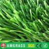 Het duurzame Synthetische Gras van de Voetbal, het Kunstmatige Gras van het Voetbal