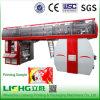 Печатная машина 6 Ci Flexo цвета высокоскоростная для BOPP