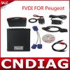 Fvdi Abrites Commander для Peugeot и Citroen V6.3