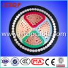 세륨 Certificate를 가진 1kv Copper Cable 4X70mm PVC Cable