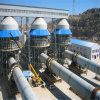 中国の製造者からの乾湿両方のプロセスセメントのロータリーキルン