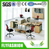 販売(OD-70)のための現代デザインワークステーションオフィス用家具