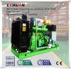 природный газ 50 Hz 400 v Genset генератора энергии 50kw