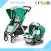 Elemento portante di sede dell'automobile, sistema di corsa o passeggiatore del bambino