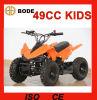 Novo barato ATV 49cc Quad para venda (MC-301C)