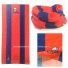 Продукция OEM подгоняла шарф напечатанный логосом выдвиженческий многофункциональный трубчатый