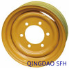 Schlauchlose Stahlrad-Felge (5.50FX16)