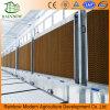 Wand, die Verdampfungskühlung-Auflage mit automatischem Kontrollsystem einhängt