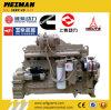 Pièces de rechange de moteur de chargeur de roue à vendre (WEICHAI, SHANGCHAI, CUMMINS)