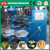 Olio di granelli unito tasso basso della palma del residuo dell'olio che fa macchina (HPYL-100A)