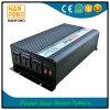 C.C. de los enchufes 12V de la CA del inversor 3 de la potencia 2000W a la CA 230V