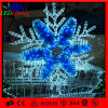 クリスマスDecoration第2 Motif Street Snowflake Light