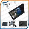 Tx Fatshark Predator V2 System를 가진 D75 Flysight 5.8GHz Fpv HDMI Diversity Monitor 7 Inch LCD Screen RC801 Black Pearl Compatible
