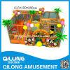 Gute Qualität Kinder Indoor-Spielplatz (QL-3058B)