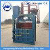 30ton hidráulico Ropa de segunda mano de la máquina empacadora
