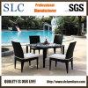 등나무 테이블 고정되는 /Stackable 등나무 옥외 가구 (SC-A7146-B)
