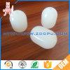[أم] بيضويّة يستعصي سليكوون صلبة مطّاطة لياقة كرة/مستديرة اهتزاز شبكة تنظيف مطاط كرة