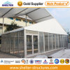 25m Glass Tent, Glass Wall Tent & Door Tent