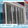 Frameless Glass Sliding Automatic Door Operator