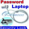 Пароль Security Universal Lock для PC компьтер-книжки