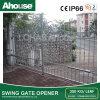 Ahouse Stainless Steel Swing Gate Motor Kit (CE e IP66)
