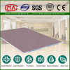 Paperfaced incombustible Gypsumboard (grueso de 12.5m m)