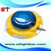 Het batterij In werking gestelde van de LEIDENE van de Weg Licht Gloed van de Waarschuwing (LL122)