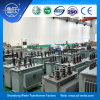IEC60076 norm, de Elektrische/Elektro opgetekende Transformator van de Distributie 6kV/6.3kv