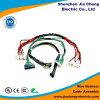 Asamblea de cable del harness del alambre eléctrico