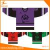 Хоккей на льду сублимированный краской печатание высокого качества Джерси