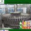 PET/Glassのびんの飲み物の飲料ジュースの充填機