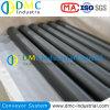 89mm 직경 HDPE 컨베이어 게으름쟁이를 위한 벨트 콘베이어 기계