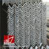 Cornière laminée à chaud d'acier du carbone de la bonne qualité Q235B Q345b
