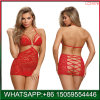 Les femmes rouge Lingerie Sexy Bikini, Lingerie, Lingerie sexy nuisette
