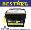 54465-MF 12V 44Ah batería de almacenamiento de coches