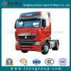Hot Sale Sinotruk HOWO-T7h 400HP Prime Mover 4X2 Tracteur