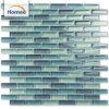Schönes Entwurfs-Drucken-Mischungs-Farben-Glas-Mosaik