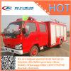 пожарная машина Isuzu воды Nkr 4X2 Wheelbase 3815mm