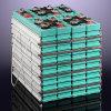 12V ligação em série e paralelos packs de baterias de iões de lítio