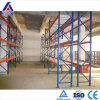 Depósito de venda directa de fábrica estantes de Aço