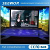 Lightweight를 가진 SMD1515 P2mm HD Indoor Rental LED Billboard