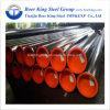 API 5L/ASTM A53 Resíduos explosivos de aço carbono do tubo preto