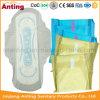 Katoen 280mm van het Gebruik van de dag Comfortabel Beschikbaar Vrouwelijk Sanitair Stootkussen