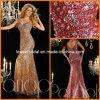 Vestido P14642 do baile de finalistas dos Sequins dos Rhinestones dos vestidos de noite da sereia