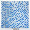 regolatore solare della carica di serie del mosaico del Mattonella-Cristallo del mosaico 12Glass (4A10-005-6) v/24v con tecnologia avanzata di Mppt